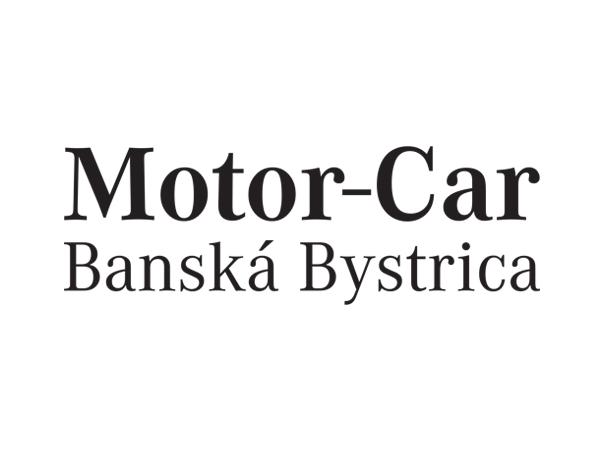Motor-Car Banská Bystrica